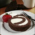 Royal Ice Cream - Cake Roll