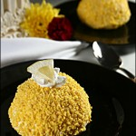 Royal Ice Cream - Lemon Truffles