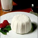 Royal Ice Cream - Vanilla Bomb