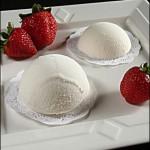Royal Ice Cream - Vanilla Scoops